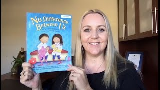 eSafeKids Book Reading: No Difference Between Us