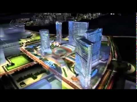 Macau Bitcoin Casino Trailer Version 2