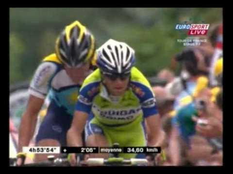 Il Tour de France di Vincenzo