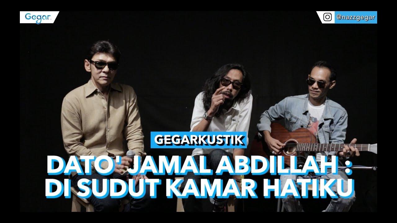 Dato' Jamal Abdillah - Di Sudut Kamar Hatiku