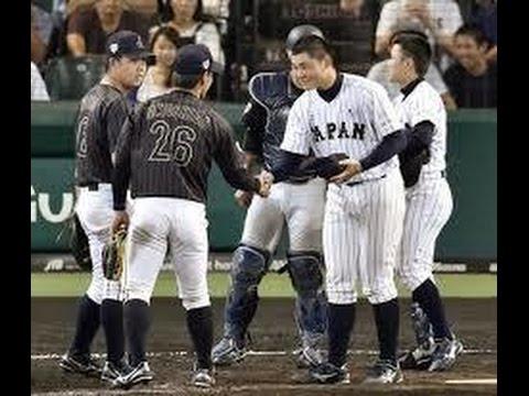 【U-18野球W杯】8戦全勝で決勝へ、U18日本・西谷監督「悲願の世界一を全員で勝ち取りたい」