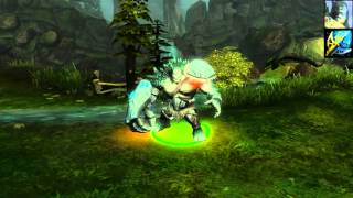 Heroes of Newerth - Polyphemus Gauntlet