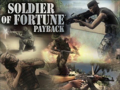 скачать игру Soldier Of Fortune Payback - фото 4