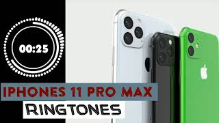 Iphoneringtones iphone 11 pro max ...