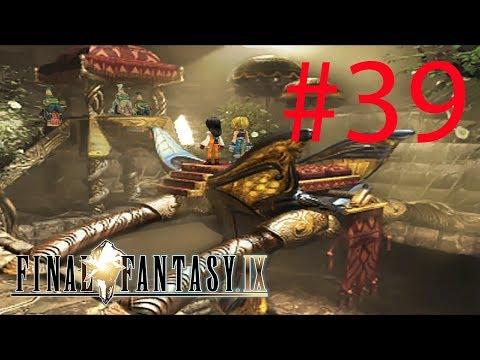 Guia Final Fantasy IX (PS4) - 39 - ¡Nos vamos de boda!