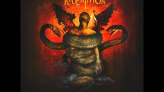 redemption - blink of an eye