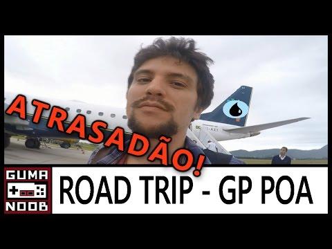 Road Trip ATRASADASSO - GP Porto Alegre! by Guma Noob