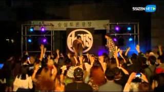 다피스 제 29회 정기공연 Cool Kid S City : 18. 구렛나루