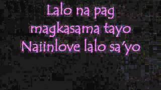 Repeat youtube video Ang Sarap Mong Magmahal (baby ko)