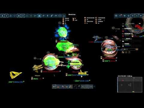 Darkorbit Tr1 5 HYLT-BRB-BOY-CSRT Vs VALE-FEYZ-UBER-JAG