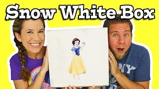 Disney Princess Surprise Snow White Box