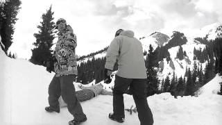 Убийство в горах (Каракол productions)