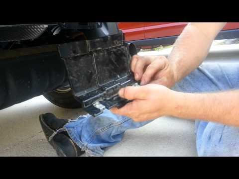 trailer wiring harness installation 2014 jeep patriot etrailer2014 jeep patriot reese hitch install