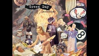 Panic Song Green Day Lyrics