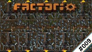 Wir brauchen mehr Eisen ⚙️ Factorio S2 #009