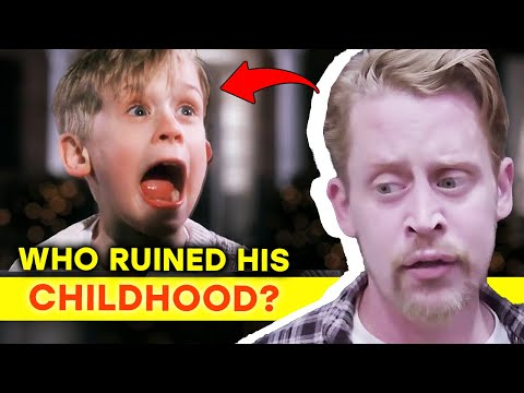 Macaulay Culkin Finally Speaks On Why He Disappeared From Hollywood | ⭐OSSA
