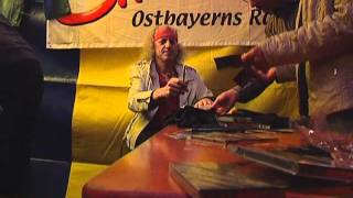 The Mystic Eyes - Ein Portrait der Regensburger Kult -  Oldie Band