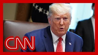 Trump plays the victim when caught playing the system | Chris Cuomo