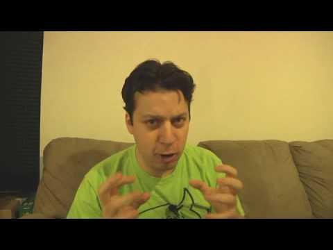 Spoony Vlog - TNA Impact (2-27-10)