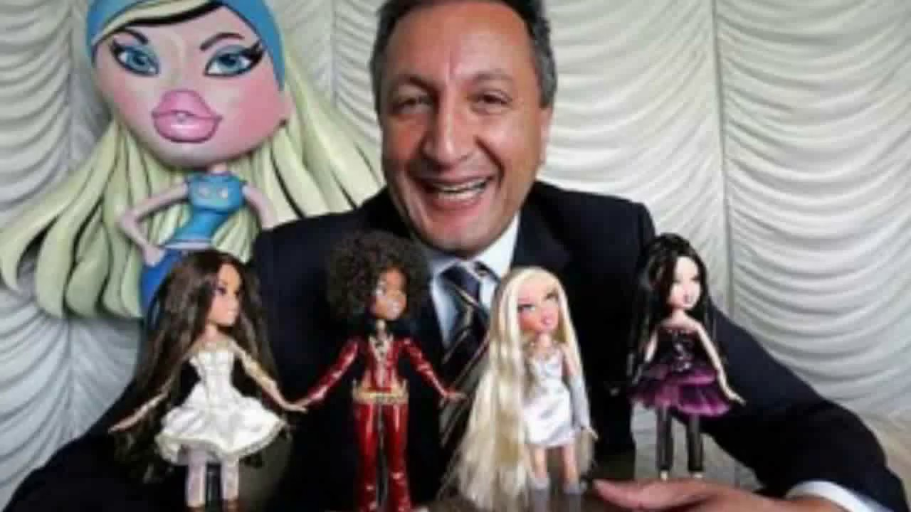 Top 10 Richest People of Iran 2017