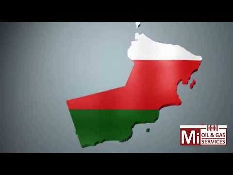 MI Oil and Gas National Day Oman