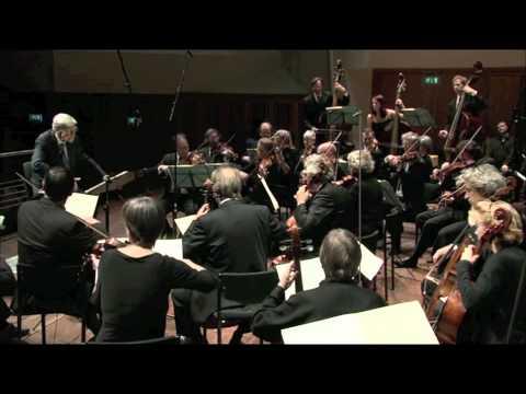 Overture - Mozart - Die Entführung aus dem Serail - Orchestra of the 18 Century & Frans Brüggen