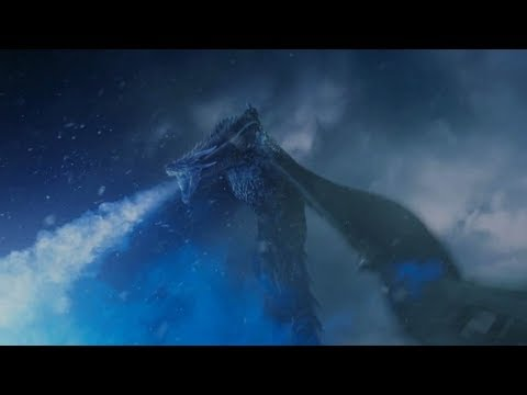 Viserion - Fire to Ice - GOT - Keith O' Sullivan - Epic Fantasy Music