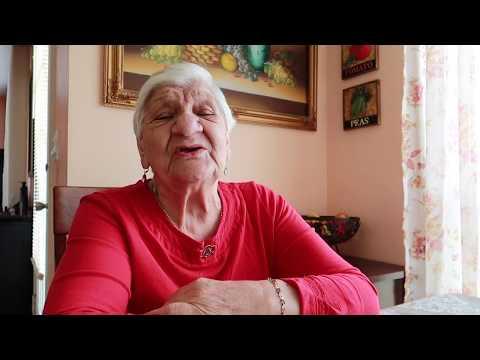 Бабушка Поёт Армянские Песни   Старые Армянские Песни   Армения   Singing In Armenian   Armenian