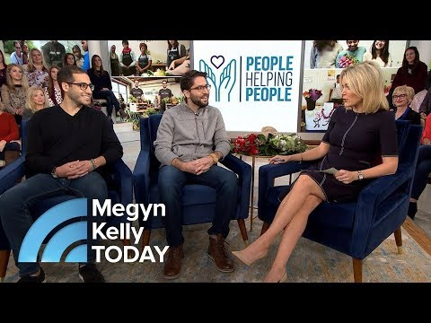 Flowers For Dreams: A Company That Gives Back Blooms Into Success | Megyn Kelly TODAY