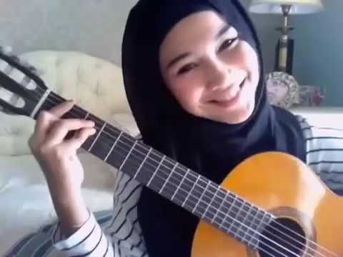Akustik Cover Guitar Hebohkan Dunia Pop Indonesia