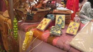 Products: 8th Women Lifestyle Exhibition 24-25 Feb 2009 at Pearl Continental Hotel Lahore Pakistan