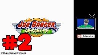 Joe Danger Infinity #2 | Mobile Games