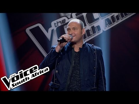 Sheldon - Arms Wide Open | Blind Audition | The Voice SA Season 2