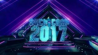 Новогоднее  TASHI SHOW 2016
