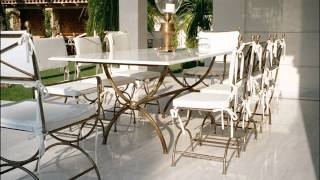Unparalleled Quality Cast Aluminium Furniture Patio Furniture