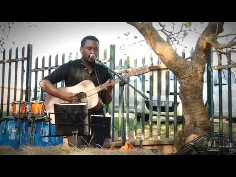 Sunday Sessions with Gus Brown and Majozi