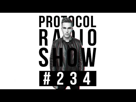 Nicky Romero - Protocol Radio 234 - 05.02.17