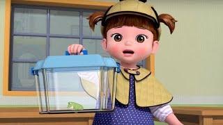 Большой сюрприз + Долгая дорога домой - Консуни- сборник - Мультфильмы для девочек - Kids Videos