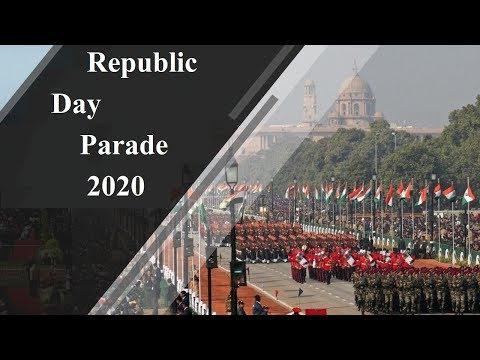 Republic Day Parade 2020