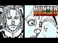 Hunter x Hunter Chapter 362 Review - Seven Deadly Sins Confirmed!!