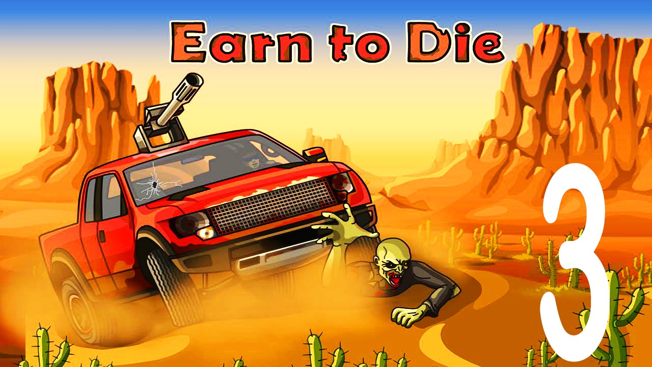 Earn to Die 2014 - Notdoppler Earn to Die - Earn to Die Game - 3 ...