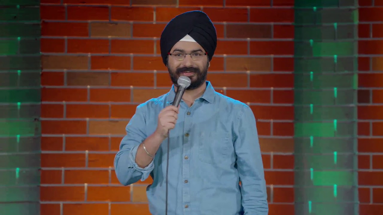 Download Kaafi Filmy 2019 stand-up comedy
