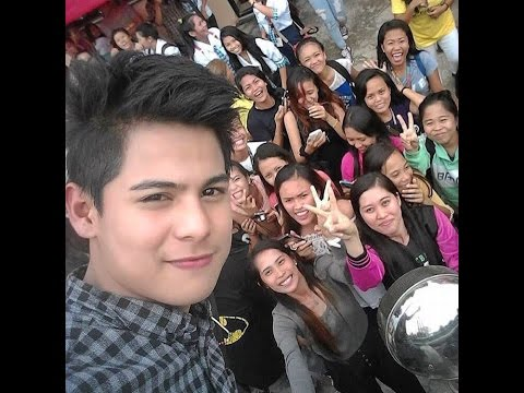 Interview with Niel Murillo at his hometown in Bogo City, Cebu