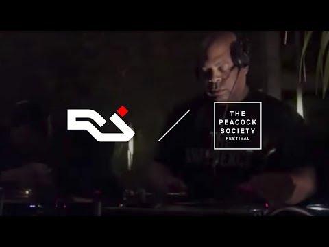 DJ Bone - Live from RA's stage at Peacock Society, Paris | Resident Advisor