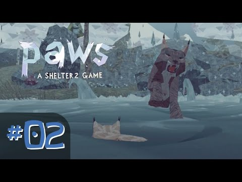 Let's Play Paws: A Shelter 2 Game - Ep02 - Washed Away |