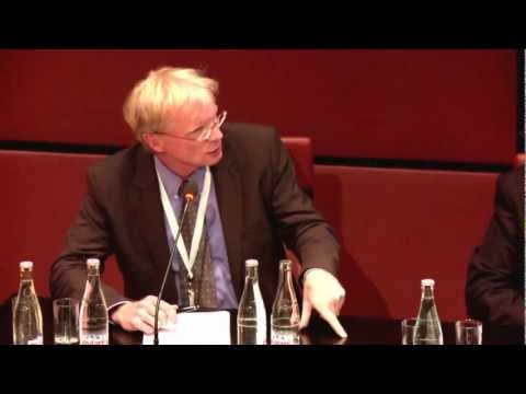 """The Energiewende - a Nordic way?"" Panel Debate: Future Technologies for Energy Production"