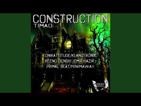 Human Mutants (Tonikattitude Zombie Attack Remix)