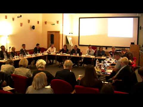 Public Board Meeting - St Helier Hospital, Friday 10 November 2017