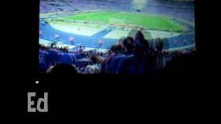 fifa world cup trophy tour 2010 video 3d
