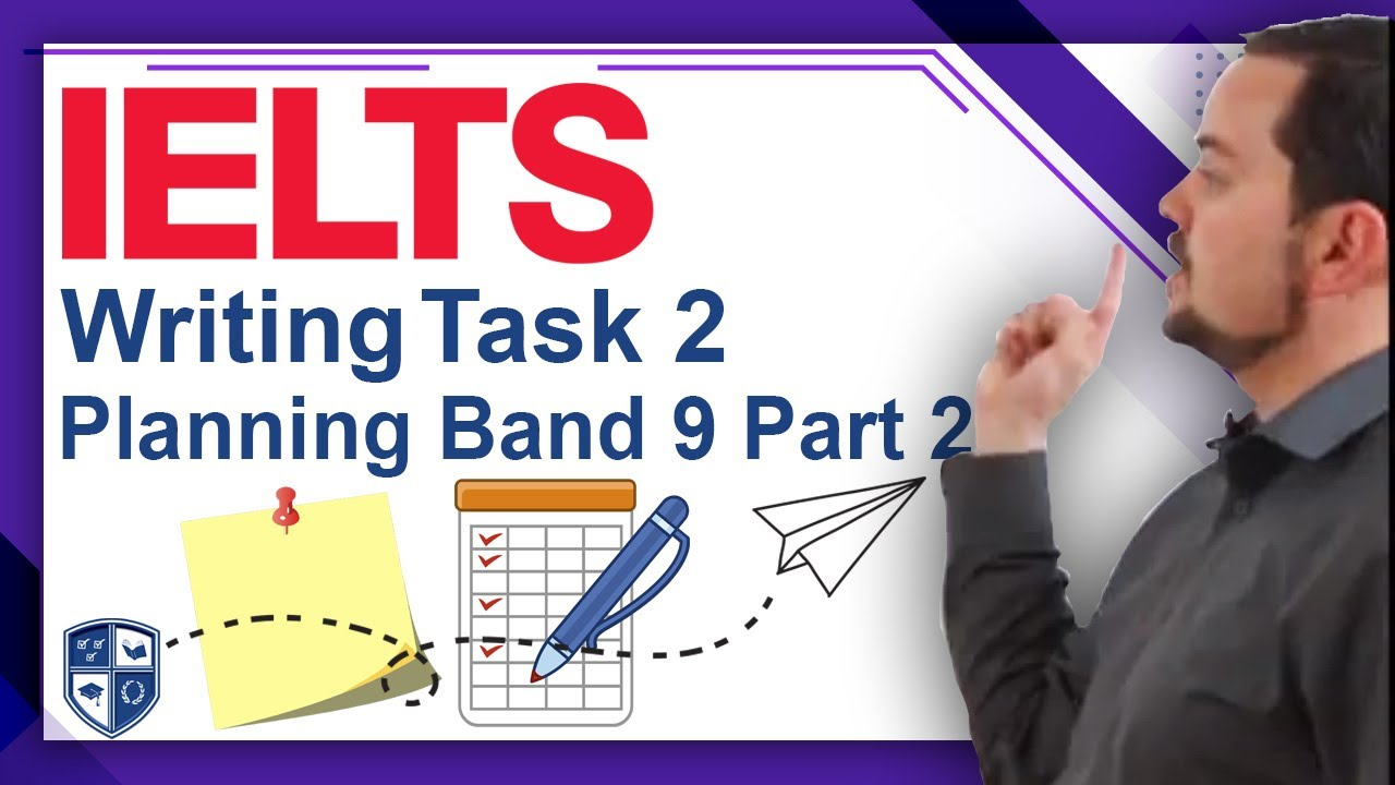 academic ielts writing task understanding and planning part  academic ielts writing task 2 understanding and planning part 2 essay example and structure